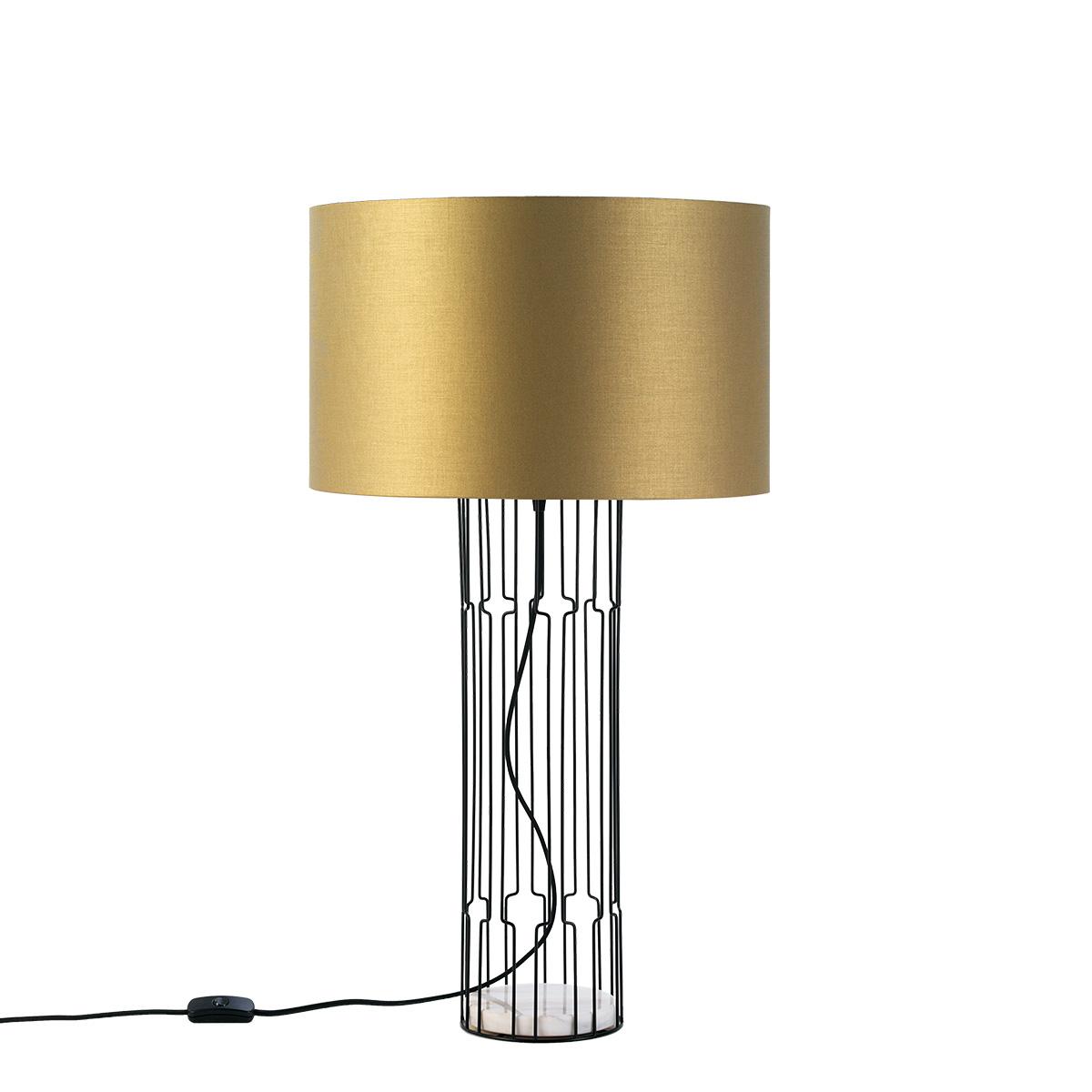 Μοντέρνο επιτραπέζιο φωτιστικό IMPERIAL modern table lamp