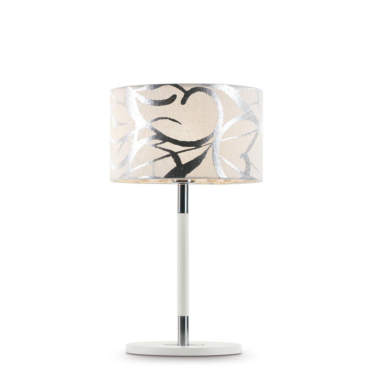 Μοντέρνο πορτατίφ DISK II modern table lamp