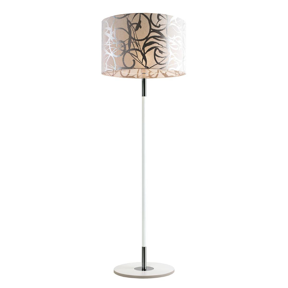 Φωτιστικό δαπέδου DISK II modern floor lamp