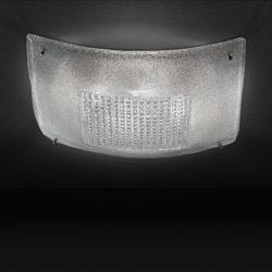 Φωτιστικό οροφής Μουράνο SQUARE murano ceiling lamp