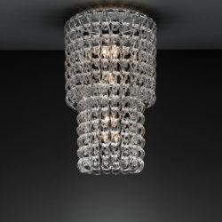 Φωτιστικό οροφής Μουράνο ΓΑΝΤΖΟΙ murano ceiling lamp