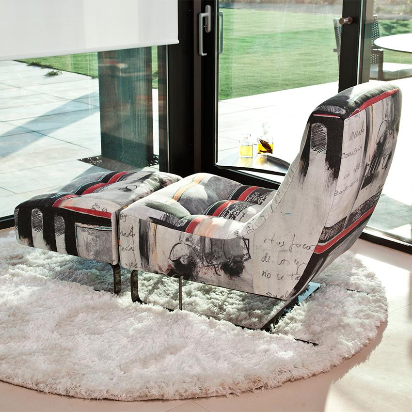 Διαφορετική πολυθρόνα MY SOUL different seat