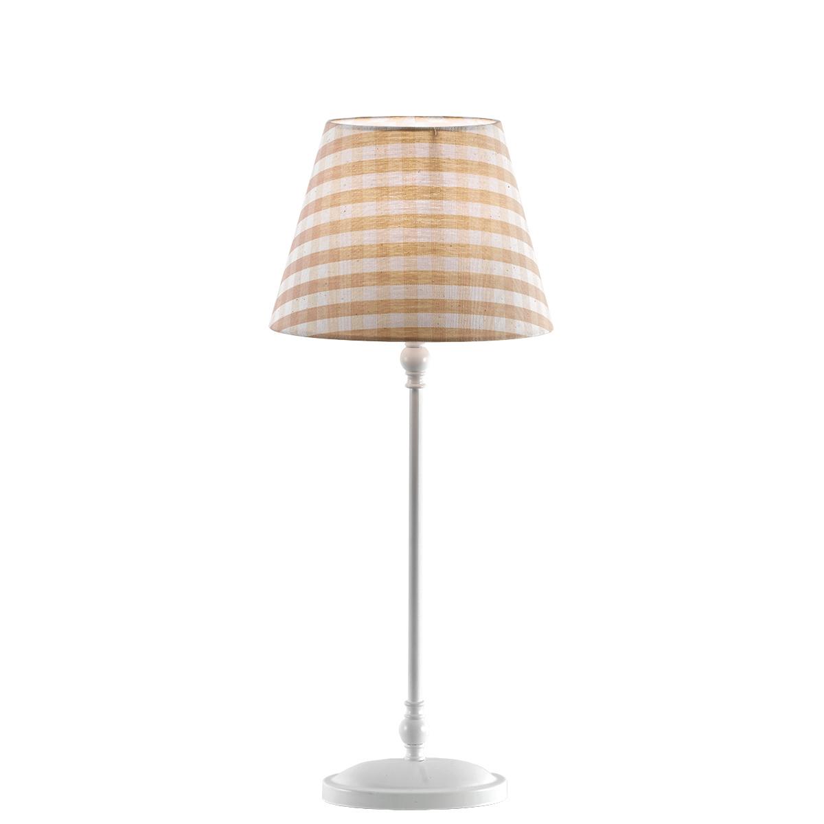 Πορτατίφ BIANCO table lamp