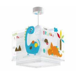 Παιδικό φωτιστικό DINOS kids lighting