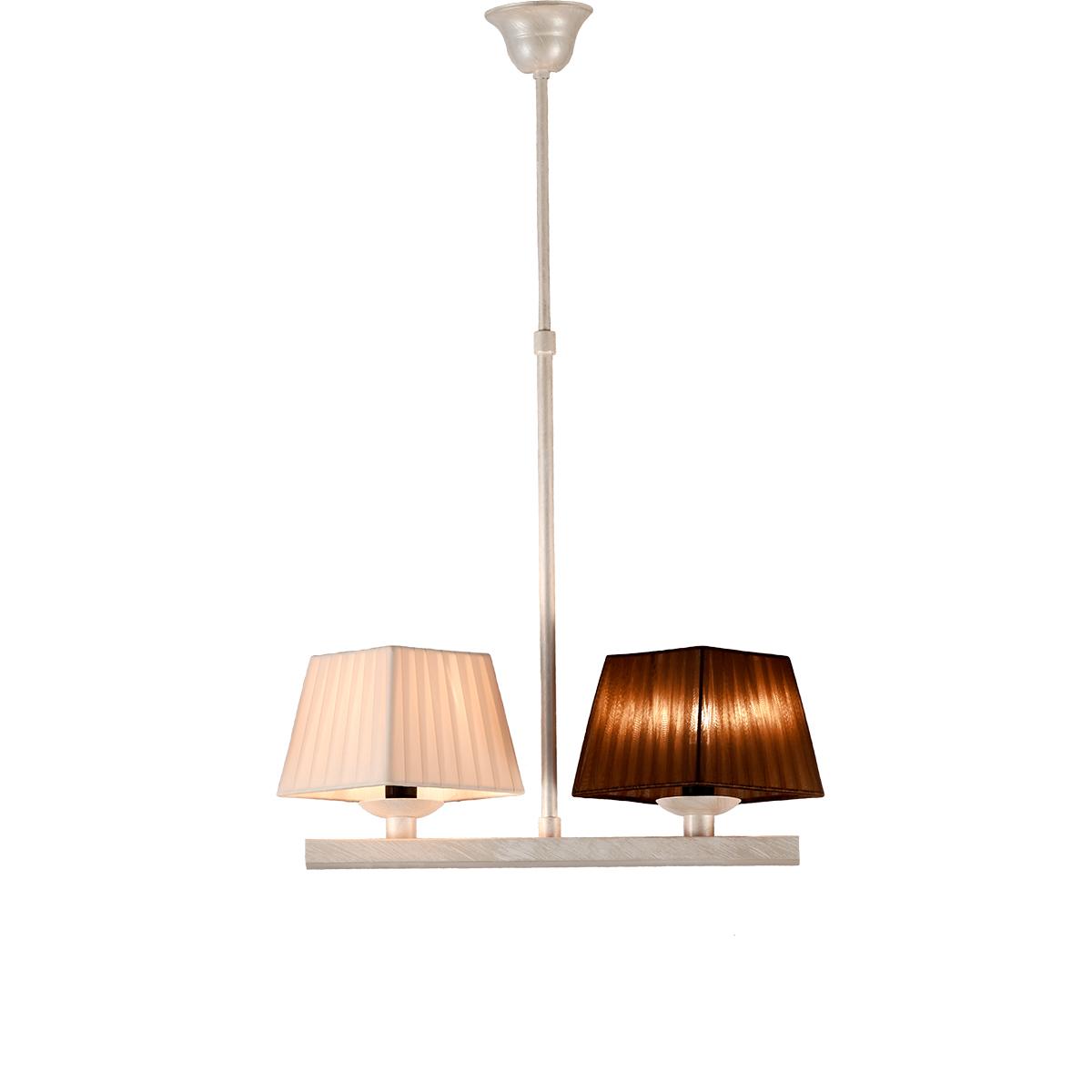 Φωτιστικό ρουστίκ SMART-CAFE vintage chandelier