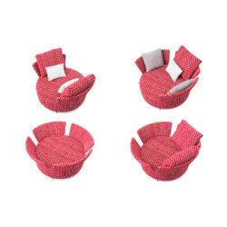 Πολυθρόνα PACIFIC armchair
