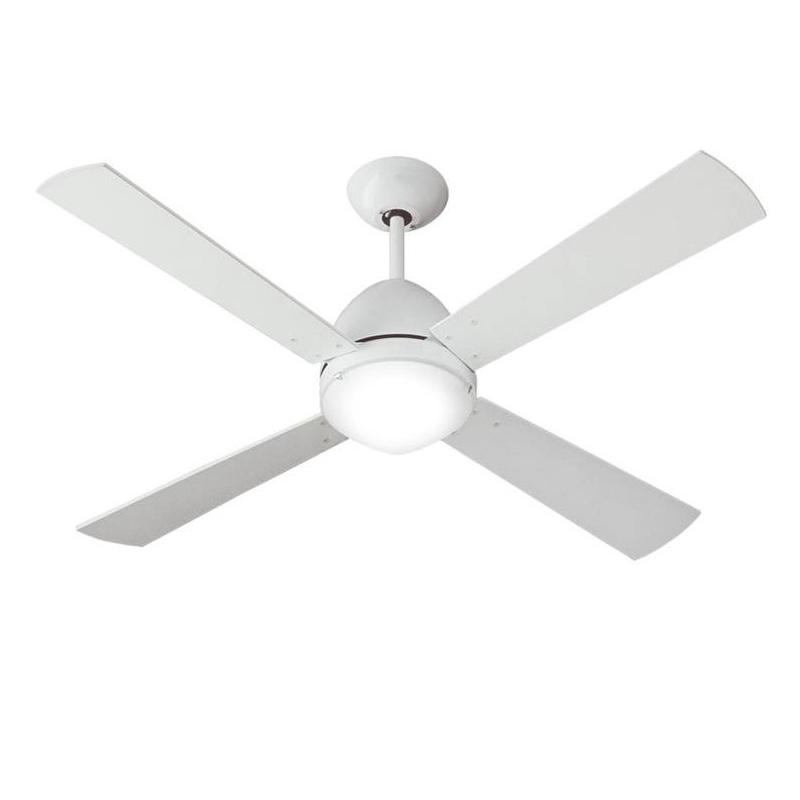Ανεμιστήρας οροφής λευκός SCIROCCO ceiling fan white