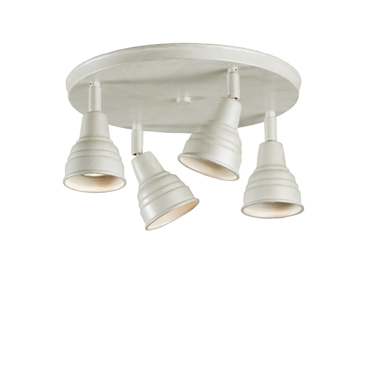 Ρουστίκ σποτ οροφής ΙΟΣ rustic ceiling spotlight