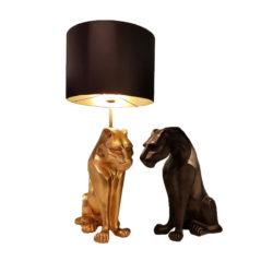 Επιτραπέζια λάμπα PANTHER table lamp