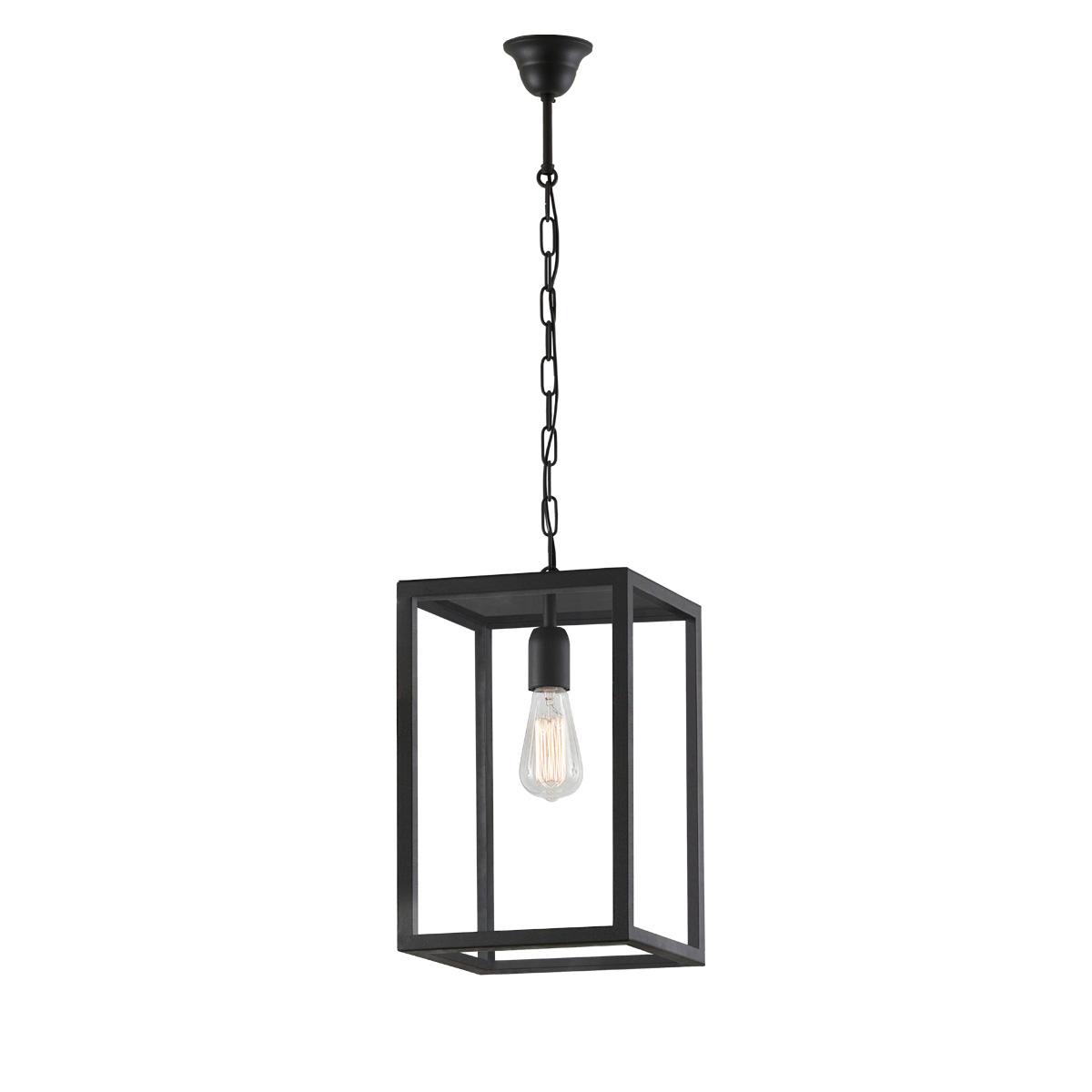 Industrial φωτιστικό ΘΑΣΟΣ industrial pendant lamp