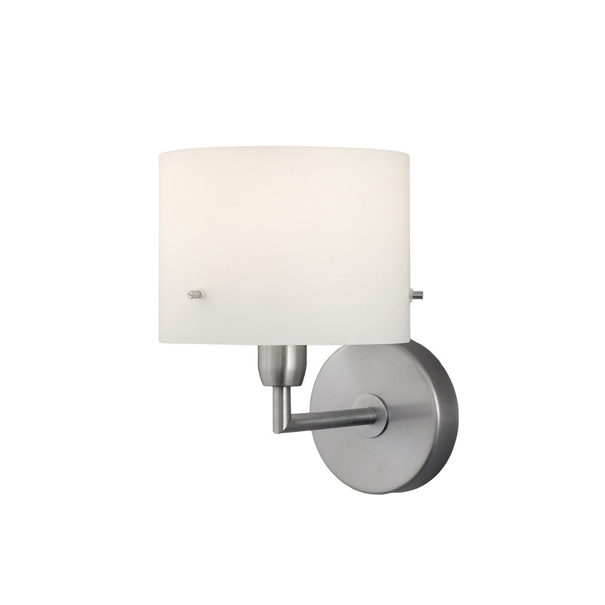 Μοντέρνα απλίκα Μουράνο ΚΥΛΙΝΔΡΟΙ modern Murano wall lamp