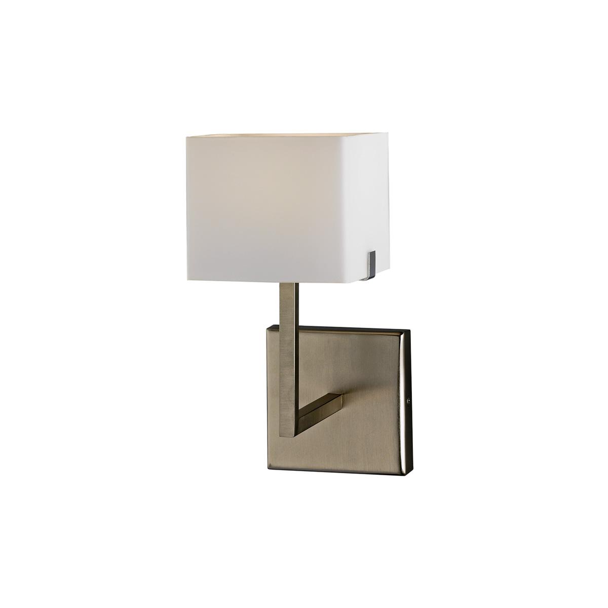 Μοντέρνα απλίκα Μουράνο ΚΥΒΟΙ modern Murano wall lamp