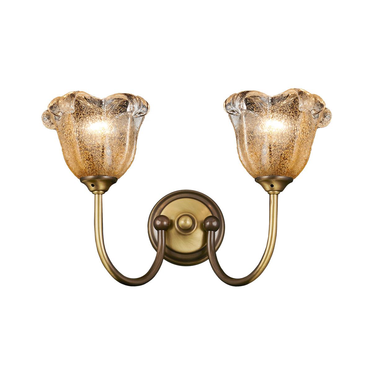 Κλασικό επιτοίχιο φωτιστικό ΝΑΞΟΣ-1 classic wall lamp