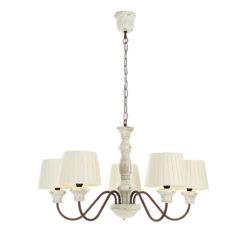 Φωτιστικό vintage TURN RUSTICO vintage chandelier