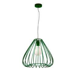 Μοντέρνο χρωματιστό φωτιστικό CELLI suspension lamp